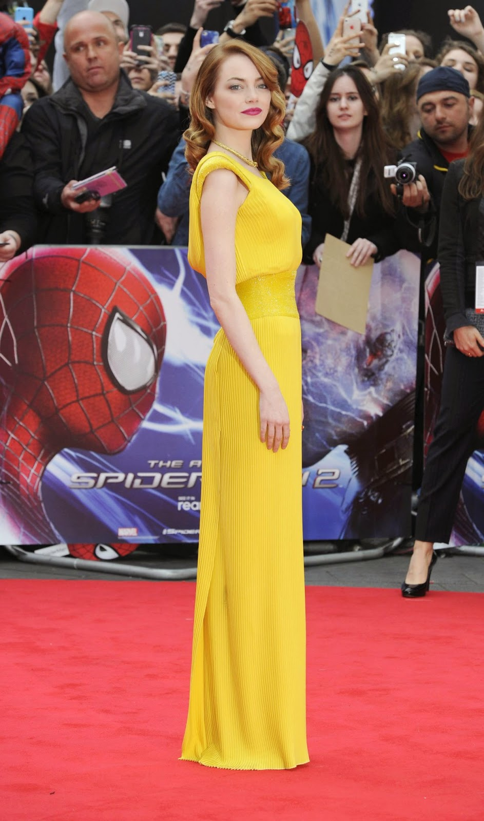 emma-stone-amazing-spiderman-2-premiere