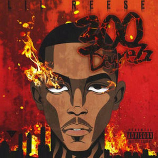 Mixtape: Lil Reese - 300 Degrezz