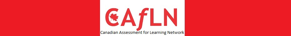 Canadian Assessment for Learning Network