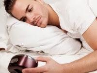 10 Cara Mudah Mengatasi Susah Tidur Atau Insomnia