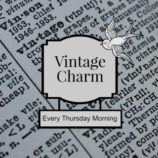 @ Thrifty Rebel Vintage