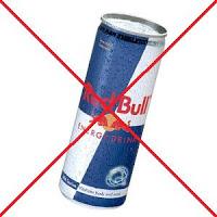 Red Bull: O coquetel da morte!
