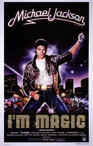 Il Graffio Di Monica Riccioni Michael Jackson Cinemai Bellissimi