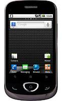 ZTE Racer II Android Harga Spesifikasi