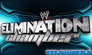 Download » PNG » Elimination Chamber 2013 Official HQ Logo PNG Render For Designing