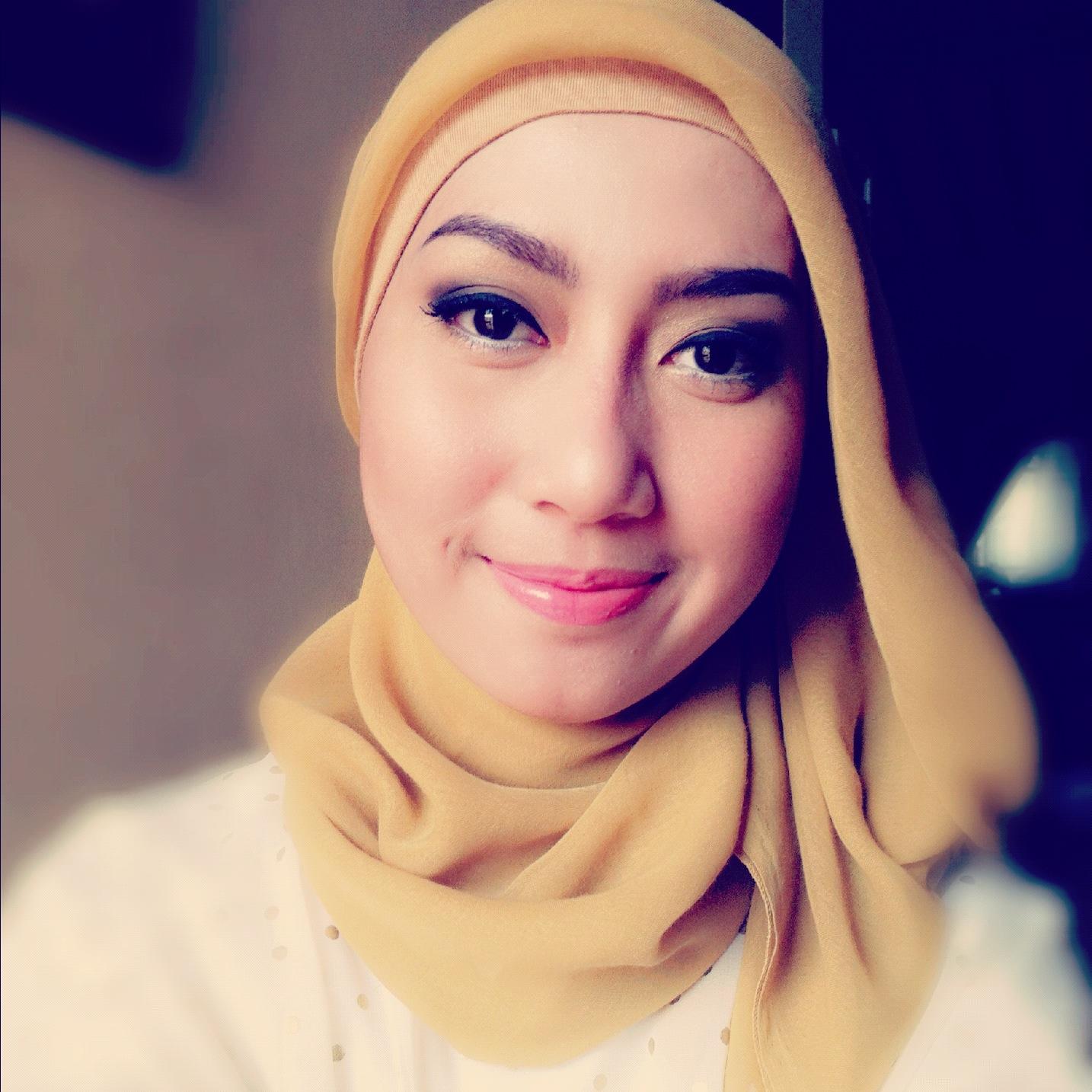 nah cantik cantik kan hijabbers model hijab terbaru nya nah semoga