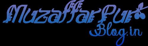 MuzaffarpurBlog.In