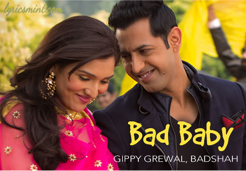 Bad Baby from Second Hand Husband