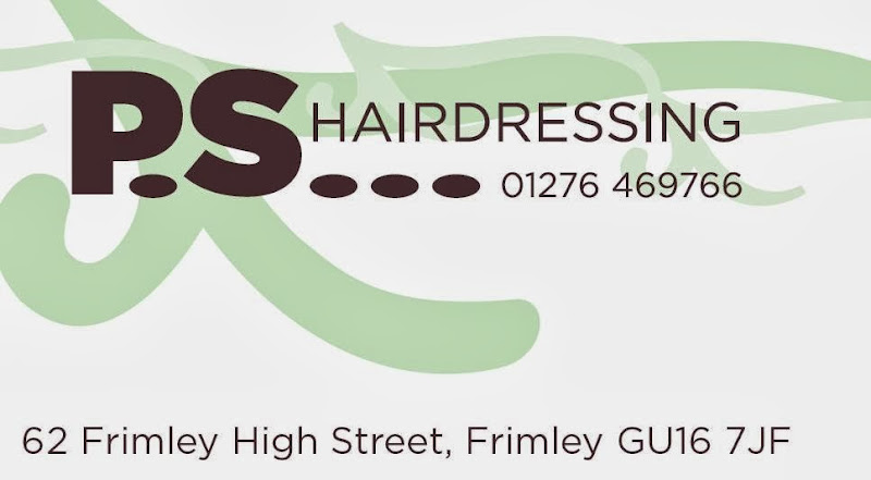 PS Hairdressing
