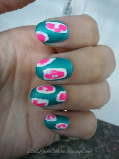 Long Island Nail Art