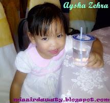 ~Aysha Zehra~