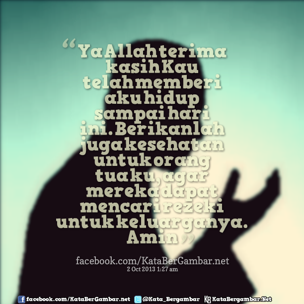 Kata-Kata Mutiara Islami