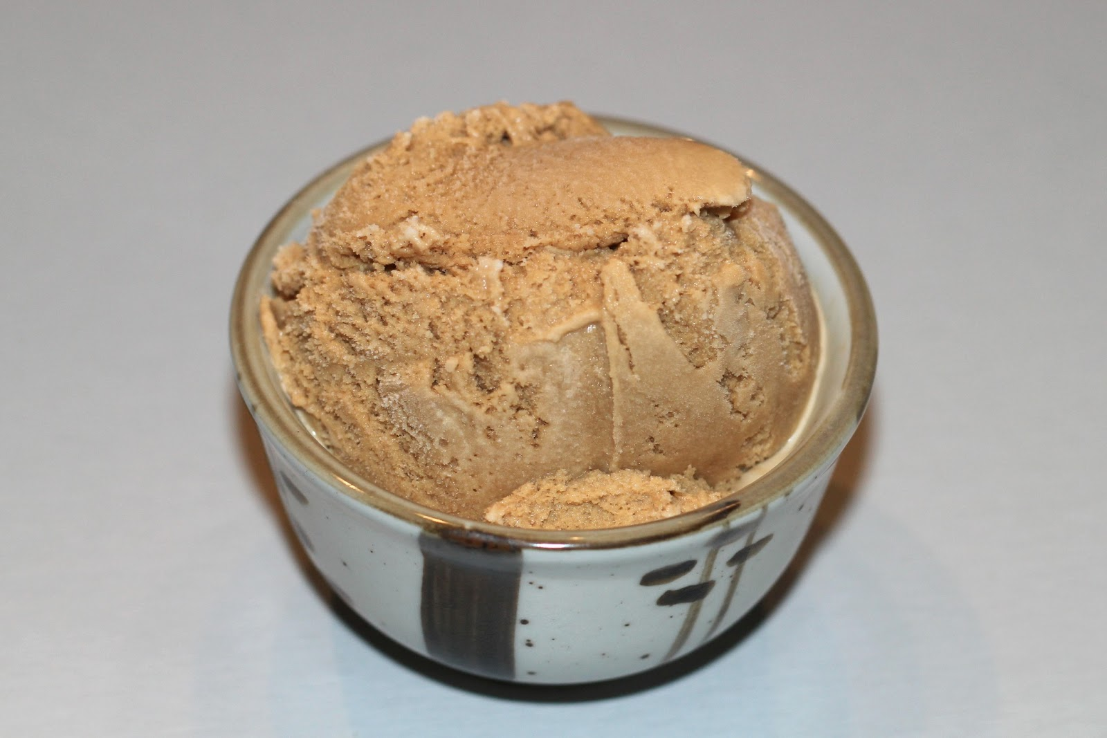 how to make coffee ice cream cuisinart
