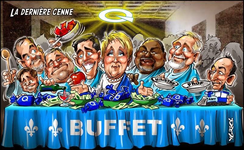 L'indépendance du Québec pour les nuls