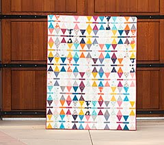 Belville Quilt Pattern (PDF)