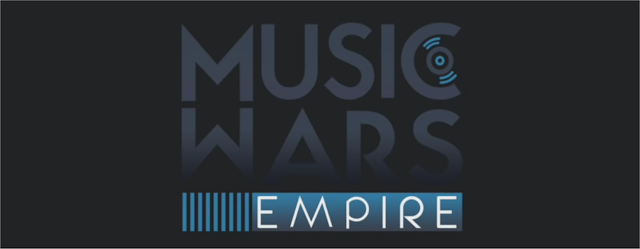 Music Wars Empire Logo