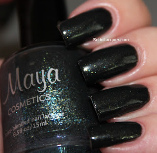 Maya Cosmetics - No Big Deal