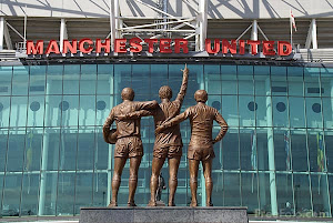 Old Trafford (Theatre Of  Dreams)