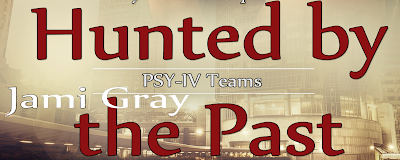 HUNTED BY THE PAST Book Blast & Giveaway