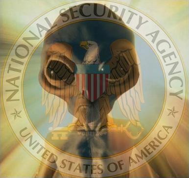 NSA Alien