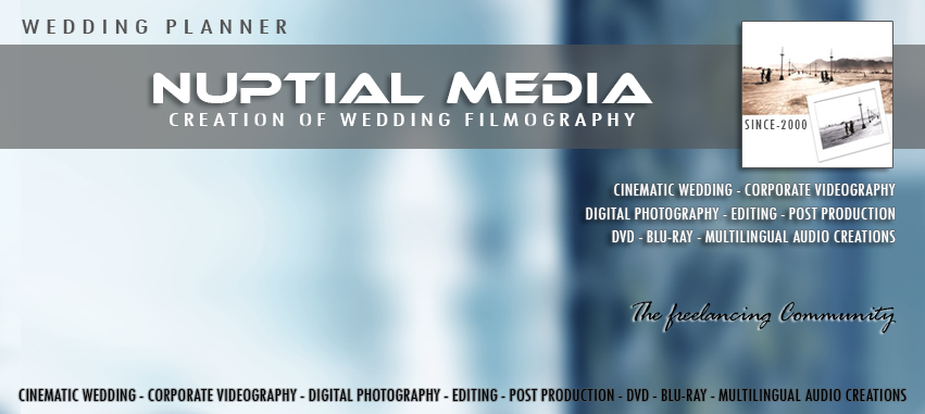 Creation of Nuptial Moments Nuptial%2BMedia