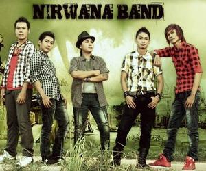 Chord Gitar Nirwana Band Rindu Cintaku Padamu