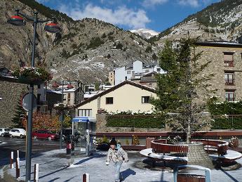 Canillo - Andorra