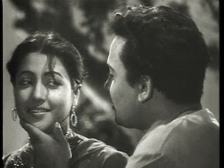 UTTAM KUMAR AND SUCHITRA SEN PHOTO