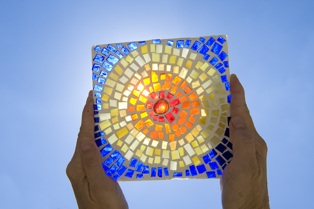 Free mosaic tile patterns my patterns for Mosaic patterns online