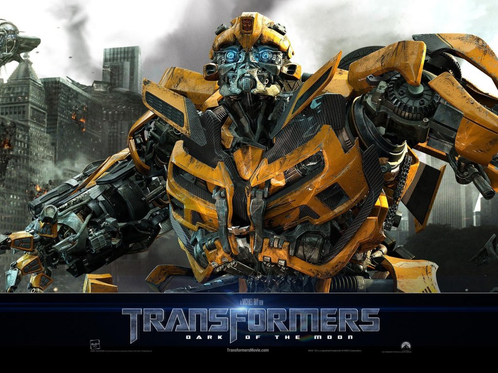 Transformer 3 Movie Wallpaper | Movie Wallpaper