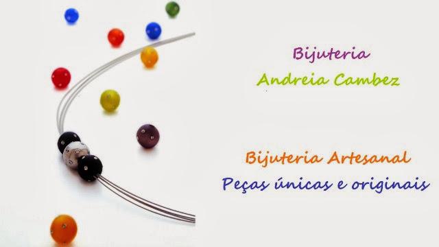 Bijuteria - Andreia Cambez