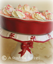 "Peppermint ""No Bake"" Pie"