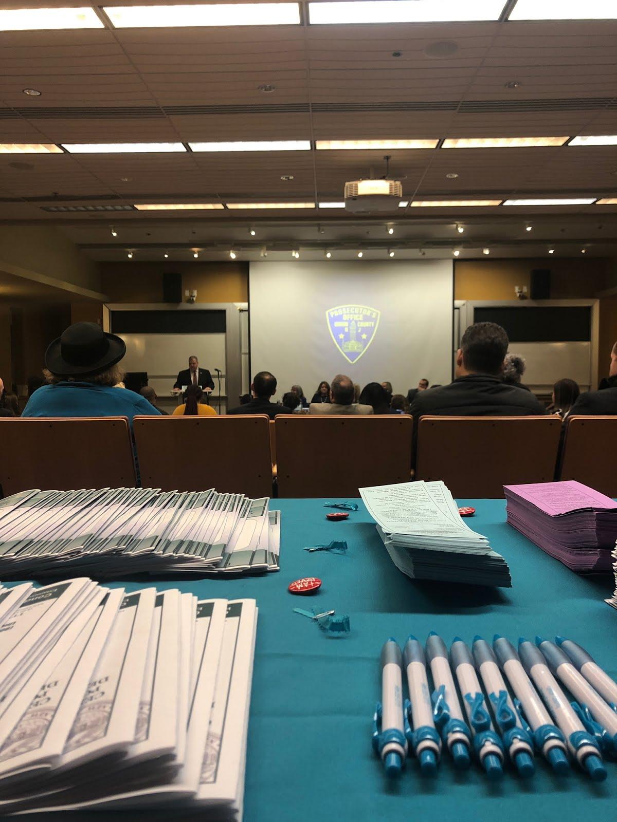 Kean University 21-21 Form