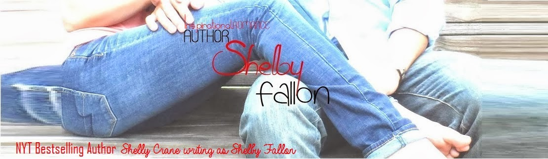 Shelby Fallon Writes