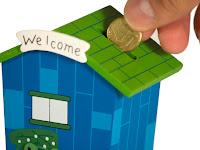 Mengajari Anak Tentang Keuangan