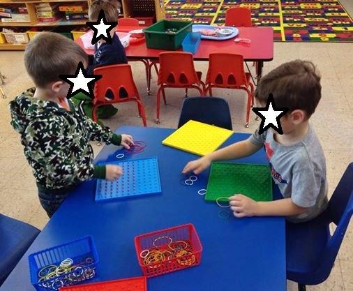 Preschool Table Toys : It s a preschool thing