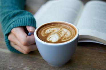 Van kedved egy virtuális kávéhoz?