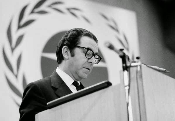 Víctor L. Urquidi