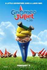 Watch Gnomeo & Juliet 2011 Megavideo Movie Online