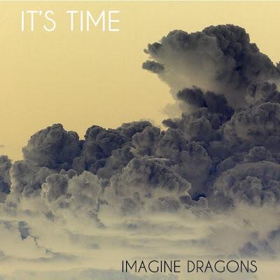 Imagine Dragons - It's Time Lyrics