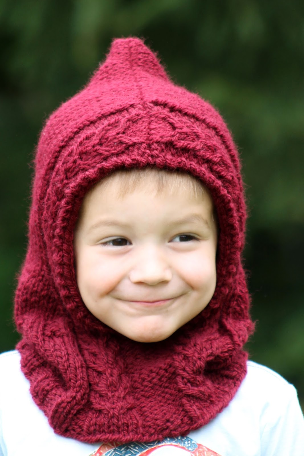 Balls to the Walls Knits: kids\' knits