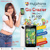 Latest MyPhone Rio, Craze, Fun, Rio V2 Discounted Price and Features
