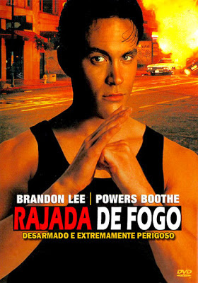 Rajada de Fogo Dublado 