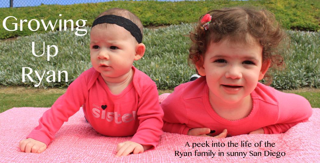 Growing Up Ryan
