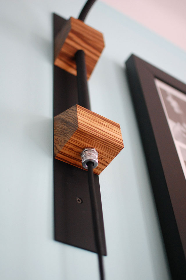 Wall Mounted Cantilever Lamp : mimshi blogger: Cantilever lamp & teenage daydreaming