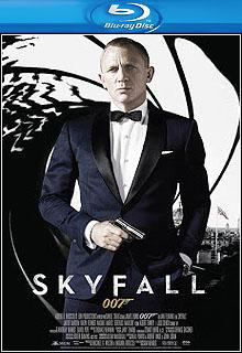 007 - Operação Skyfall BluRay 1080p Dual Áudio