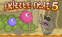 Jugar a Frizzle Fraz 5