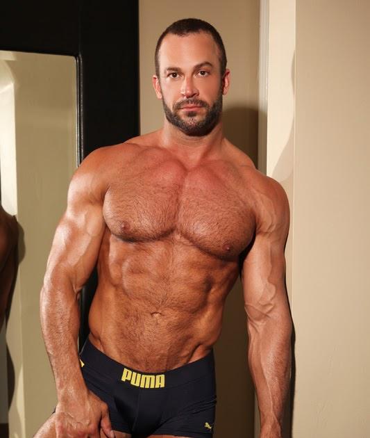 Daily Bodybuilding Motivation: NATE KARLTON, JEFFREY