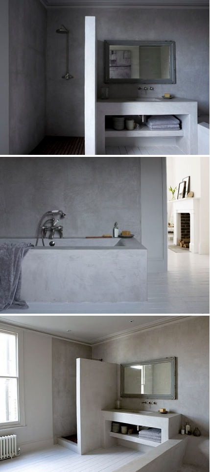 Natural Modern Interiors Natural Wall Finishes