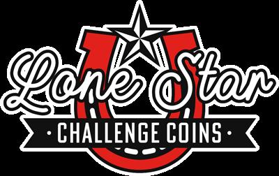 Lone Star Challenge Coins